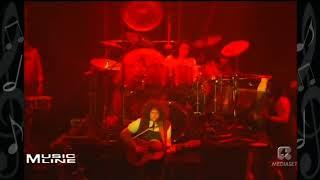 Angelo Branduardi - Il dono del cervo (live 1982)
