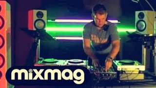 Stanton Warriors - Live @ Mixmag Lab LDN 2012