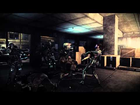 Control The Ultimate Weapon In Resident Evil: Operation Raccoon City