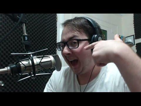 Impressive YouTube preview