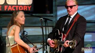 Gillian Welch & Dave Rawlings W/ <b>T Bone Burnett</b> Everything Is Free