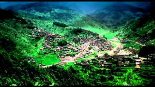 Video : China : A pictorial guide to GuiZhou 贵州 province - video