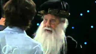 Wizards of Waverly Place - Who Will Be The Family Wizard Clip 2 - Disqualified For Timeout