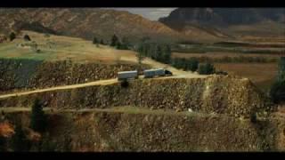 Road Train  Trailer