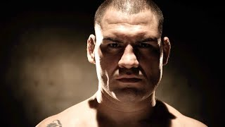 UFC Phoenix: Two Giants, One Fight