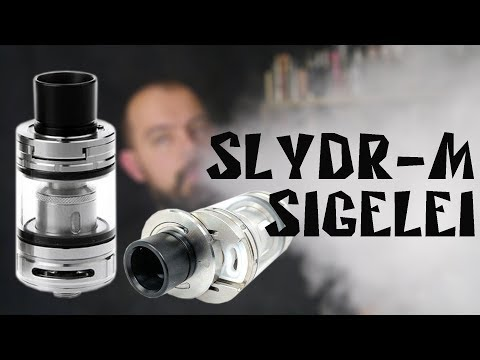 Slydr-M by Sigelei