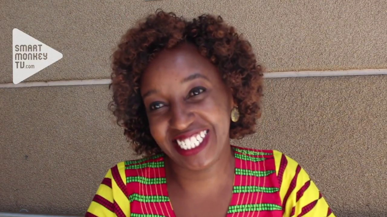 Carol Kioko on how Kenya-South African film co-productions work with some examples