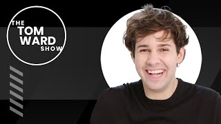 David Dobrik Tells All In This Exclusive Interview