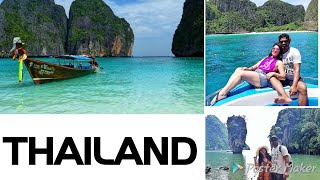 Krabi Resort Thailand, Bangkok