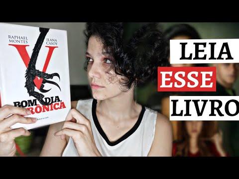 esse livro ME SURPREENDEU MUITO! Bom Dia, Verônica - Ilana Casoy e Raphael Montes