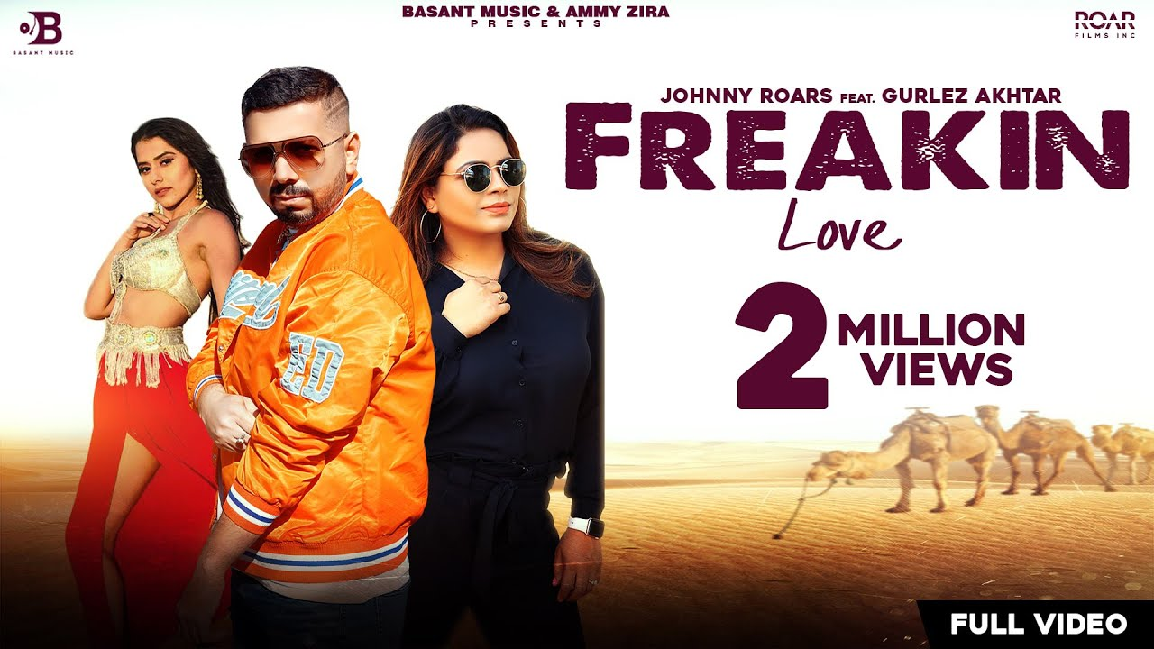 Freakin Love mp3 Song