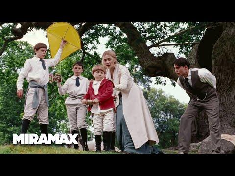 Finding Neverland | 'Run Michael' (HD) - Johnny Depp, Kate Winslet | MIRAMAX