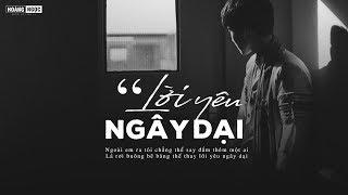 Lời Yêu Ngây Dại - Kha | MV Lyrics HD