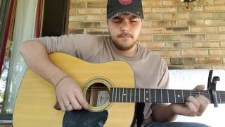 Miracles happen - Easton Corbin (cover)