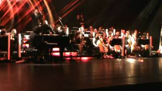 George Michael - Brother, Can You Spare A Dime? - Royal Opera House - Symphonica - 6.11.2011