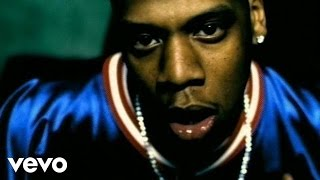 JAY-Z - Money, Cash, Hoes (ft. DMX)