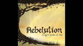 Rebelution - Bright Side Of Life *FULL ALBUM*  HD