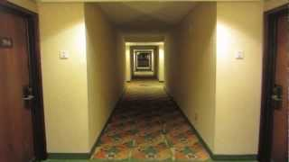 Full Hotel Tour: DoubleTree by Hilton San Jose Airport