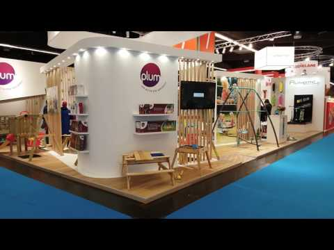 Authentic Sports Spielwarenmesse 2017