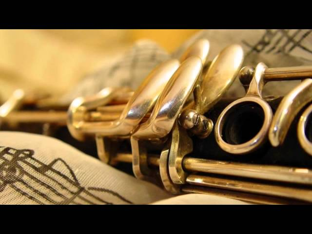 The History of the Clarinet NHD Documentary