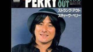 """Steve Perry """"Friends Of Mine"""""""