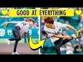 [BTS] Proof That Jungkook Is Good At Everything