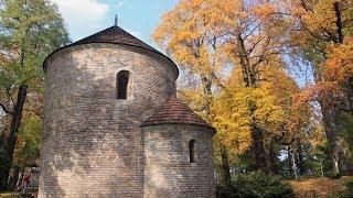 preview picture of video 'Cieszyn - atrakcje turystyczne'
