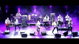 Abertura - Sharon Jones & The Dap-Kings