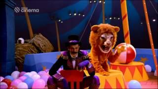 ᴴᴰ Lazy Town Circus v LazyTownu CZ youtube original