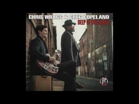 Chris Wragg e Greg Copeland
