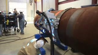 Local 798 welding school.mov