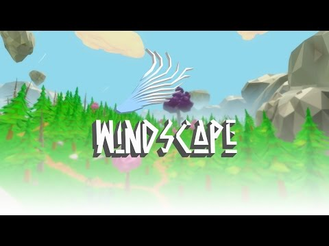 Windscape - Early Access Release Trailer thumbnail