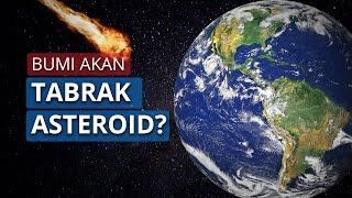 Viral Kabar Asteroid Dekati Bumi di Pertengahan Ramadan, NASA Klaim Bukan Objek Berpotensi Bahaya