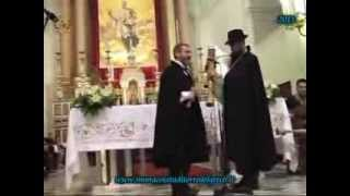 preview picture of video '7 12 2013 Serenata con zampogne e ciaramelle Immacolata Torre del Greco'