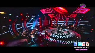 وائل كفوري - حبك عذاب .. ليالي فبراير 2010 - HD