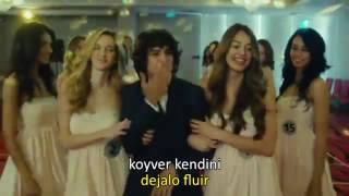 Koyver Kendini | Medcezir | letra + sub español