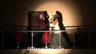 Elbistan Alyans Düğün Sarayı - Seren & Hakan [HD]