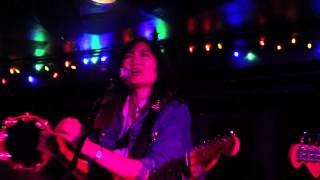 Woman Up - Charlene Kaye (Toronto, April 3 2013)