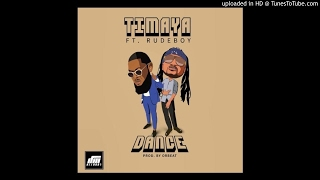 Timaya – Dance Ft. Rudeboy (P Square) (Audio) 2017