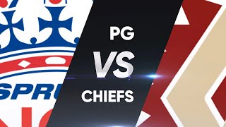HIGHLIGHTS: Chilliwack Chiefs @ Prince George Spruce Kings – April 15th, 2021
