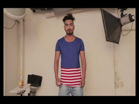 india's next superstar audition by irfan rana