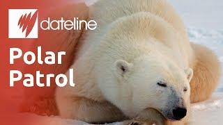 Living in Polar Bear Country