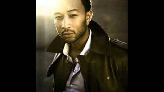 John Legend - Stereo [Lyrics]