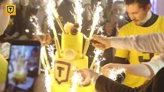 Таксфон Инсайт 2017, трейлер