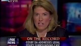 Greta Van Susteren 'On the Record'