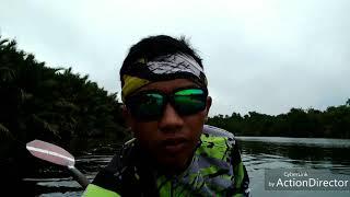 preview picture of video 'MANCING UDANG GALAH..TRIP KUALAN OFF/SEJENUH ,2,3 .FEBUARI 2019 .MARTEL FISHING CLUB & AGAN COFFEE'