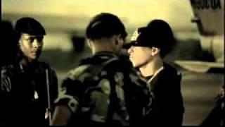 Daddy Yankee-El Jefe (Promotional Video)