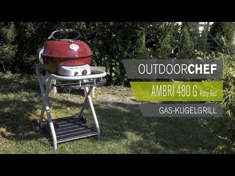 OUTDOORCHEF AMBRI 480 G