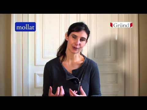 Vidéo de Sonia Feertchak