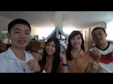 Video IKLAN : Stop Diare !!!